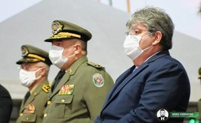 Governo da Paraíba regulamenta Bolsa Desempenho para policiais