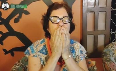 Em vídeo, Márcia Lucena agradece e promete entregar uma cidade redondinha com todas as contas em dia