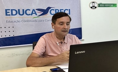 """""""O mercado imobiliário nunca deixará de ser competitivo"""", afirma Rômulo Soares"""