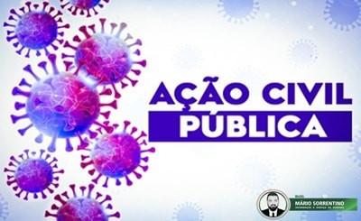 MPF e MPT pedem suspensão judicial de atividades presenciais das faculdades em JP e Cabedelo, na PB