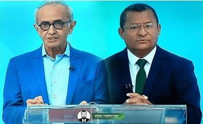 Imprensa nacional destaca favoritismo de Cícero Lucena no 2º Turno em João Pessoa