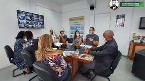 Paraíba terá projeto piloto de laboratórios de informática em presídios