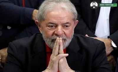 STJ nega recurso de Lula contra condenação no caso triplex