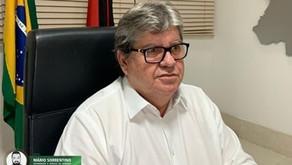 João Azevêdo nomeia a mais votada da lista tríplice para reitora da UEPB