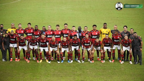 Flamengo vence Fluminense e se consagra campeão carioca pela 37ª vez