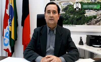 Rômulo Soares retorna de licença e reassume presidência do CRECIPB e diretoria do Cofeci