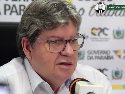 João Azevêdo lança programa de novas obras e assegura investimentos de R$ 435,17 mi na Paraíba