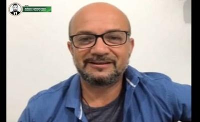 Padre é encontrado vivo no Litoral Sul da Paraíba após 3 dias desaparecido