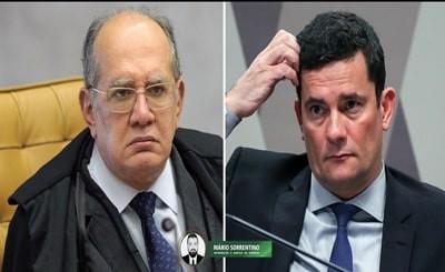 STF deve julgar suspeição de Moro no primeiro semestre, diz Gilmar Mendes