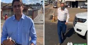 Vídeo mostra momento em que candidato a vereador é assassinado em MG; assista