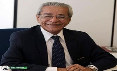 Senador Veneziano Vital lamenta a morte do advogado e jornalista Waldo Tomé e envia condolência...