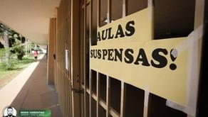 Acordo judicial suspende atividades presenciais das faculdades em João Pessoa
