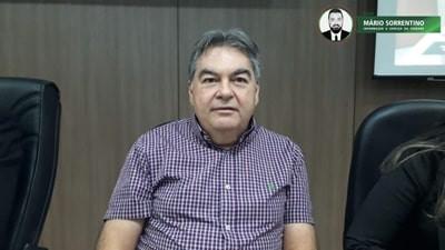 Sousa: Lindolfo Pires consegue obras de pavimentação asfáltica