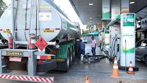 Paraíba reduz 50% do ICMS sobre o diesel para impedir qualquer aumento na passagem de ônibus