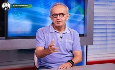 Cícero garante entregar remédio em casa e expandir uso da telemedicina, em João Pessoa