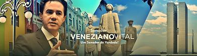Veneziano Vital