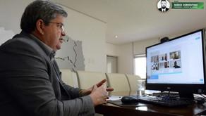 Governador lança 'Jucep Digital' e garante celeridade e segurança em serviços voltados para empresas