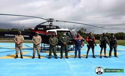 Defesa Civil e Corpo de Bombeiros fazem mapeamento das áreas de risco da Capital
