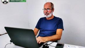 Blog Mário Sorrentino parabeniza Walter Galvão pelo seu aniversário