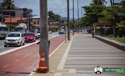 Prefeitura de JP publica novo decreto e amplia restrições com intuito de reduzir contaminações...