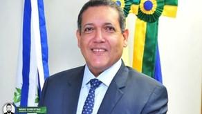 Primeiro ministro indicado por Bolsonaro, Kassio Marques toma posse hoje no STF