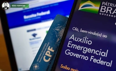 Quem vai receber o novo Auxílio Emergencial a partir de março?