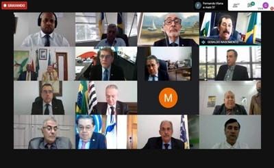 Conselho Federal aprova, à unanimidade e sem ressalvas, contas do Creci-PB relativas a 2019