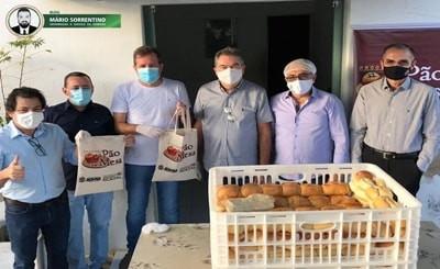 Sousa 166 anos: deputado estadual Lindolfo Pires participa de atividades pelo aniversário da cidade