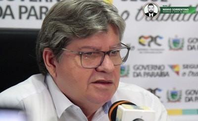 João Azevêdo anuncia implantação de mais 73 escolas integrais na Paraíba