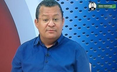 Nilvan distorce texto da Folha para se apresentar como favorito no 2º turno