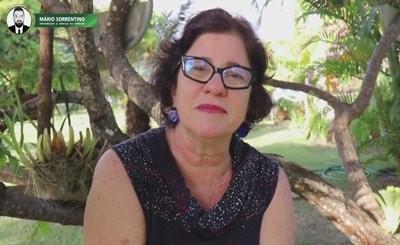 Márcia Lucena publica vídeo parabenizando Conde pelos 57 anos de emancipação política
