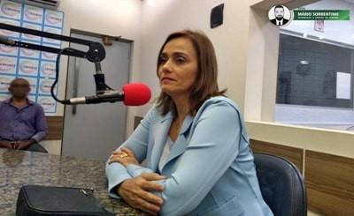 Ana Cláudia diz que greve da Educação Municipal em Campina Grande evidencia total falta de estrut...