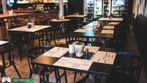 Segmento de bares, restaurantes, lanchonetes e similares tem segundo mês de isenção de ICMS