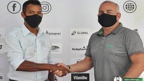 Marcelinho Paraíba é confirmado como técnico do Treze para temporada 2021