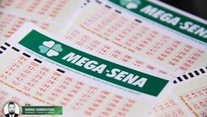 Confira o resultado da Mega-Sena 2354 deste sábado; prêmio é de R$ 45 milhões