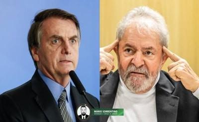 Bolsonaro cultua a ignorância e isso custou milhares de vidas, diz Lula