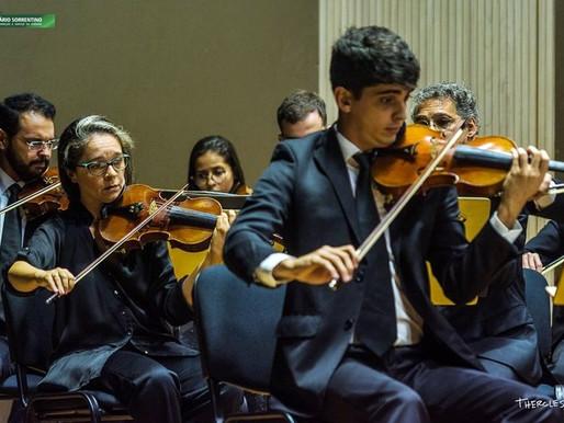 Orquestra Sinfônica da Paraíba inicia temporada 2019 nesta quinta-feira