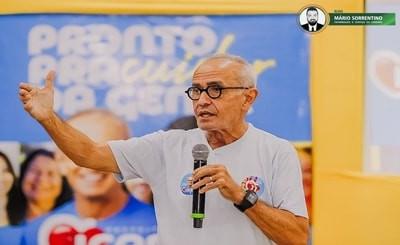"""""""Estou preparado para fazer o melhor governo da minha vida"""", diz Cícero Lucena"""