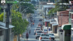 Operação Alvorada prende suspeitos de homicídios, tráfico e apreende arma e drogas na grande JP