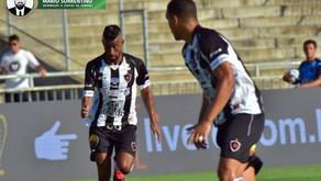 Copa do Nordeste: Botafogo-PB vence o Náutico na estreia de Léo Moura