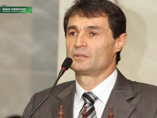Ex-prefeito de Campina Grande Romero Rodrigues vira réu em processo da Operação Calvário