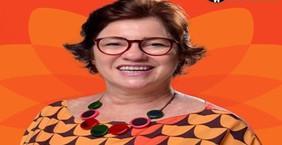 Márcia Lucena apresenta Plano de Governo nesta terça-feira (29) em transmissão ao vivo