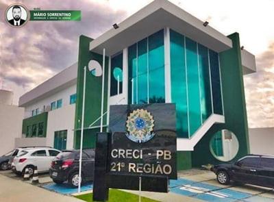 Creci-PB solicita ao Cofeci medidas emergenciais em favor dos corretores de imóveis e imobiliárias