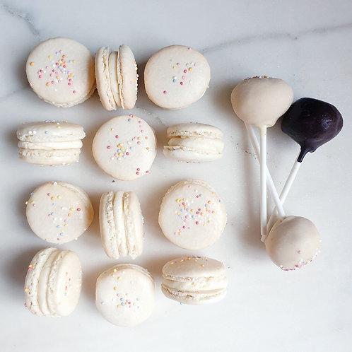 Cookie Dough Box