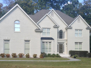 Maintenance Tips For Your Exterior Paint Job