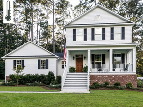 Benefits of White Color Exterior Paint