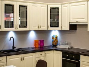 Professional Cabinet Painting Service