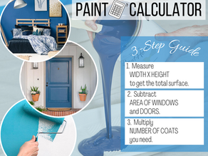 Simple Ways for An Eco-Friendly Home Painting Project