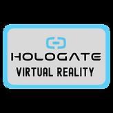 Hologate VR Logo