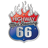 Highway 66 Mini Bowling